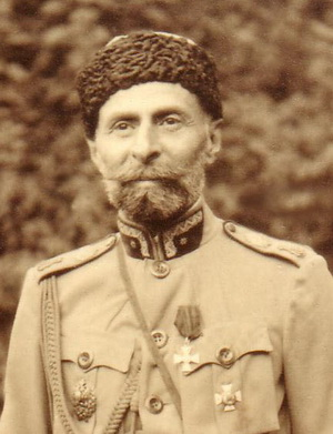 Георгий Квинитадзе