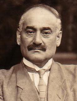 Владимир Ахметели